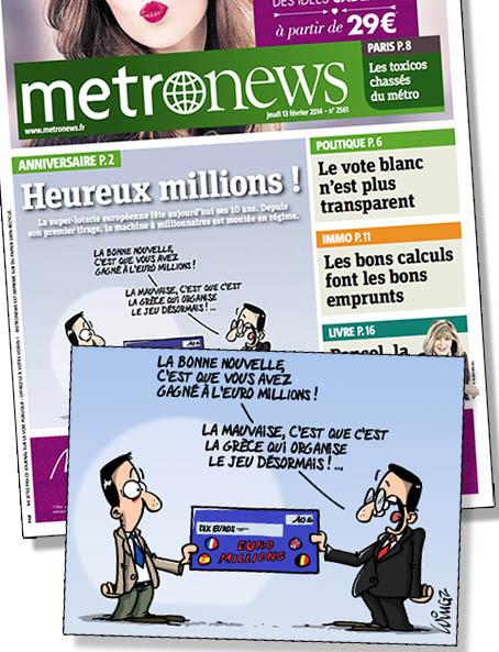 metronews dessin euromillions wingz