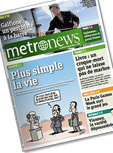 metronews choc de simplification wingz