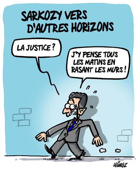 justice affaire